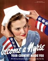 Become A Nurse Your Country Needs You
