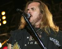 Johnny Van Zant - 2