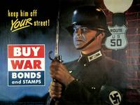 Buy War Bonds and Stamps