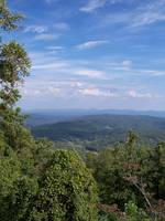 Stoney Fork Overlook