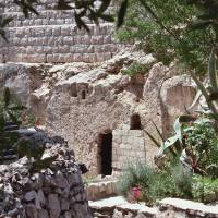 The Empty Tomb by Laura Mountainspring