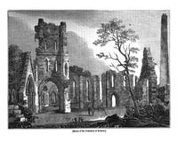 Ruins of Cathedral Kildare