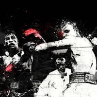 """""""En Garde: Gatti vs Ward II"""" by fatoe"""