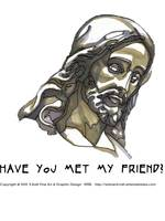 Jesus 1 Have you met