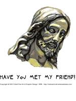 Jesus 2 Have you met