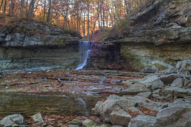 McCormick's Creek Falls (IMG_0947+)