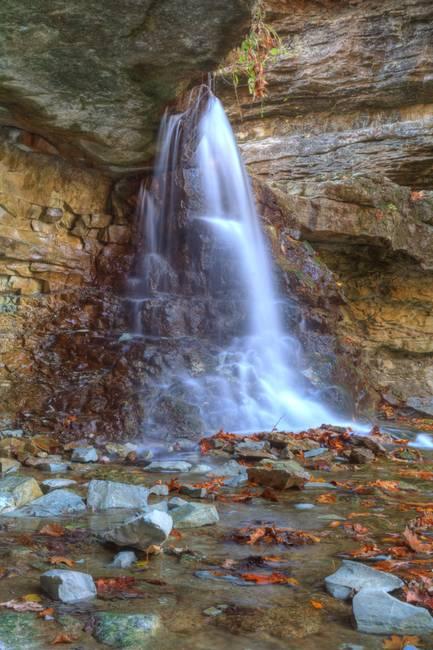 McCormick's Creek Falls (IMG_0990+)