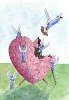 The Rebuilding of a Heart