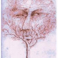 scan Art Prints & Posters by J. J. Chambers