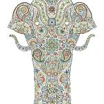 """elephant"" by staceycreek"