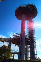 New York World's Fair Observation Tower