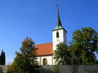 VIlseck Catholic Church