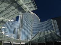 The Aria Las Vegas