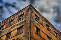 Old factory building 2