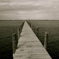 Long Pier, Chincoteague