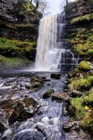 Uldale Force - The Yorkshire Dales National Park