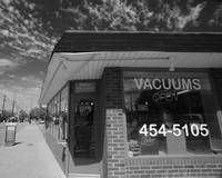 Vacuums Open