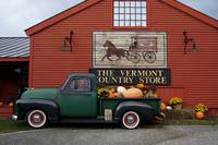 Vermont Country Store broadside