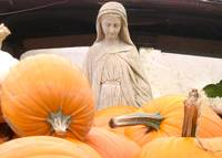 pumpkin mary
