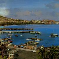 Gulf of Naples Art Prints & Posters by allefratteditrastevere