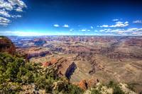 Grand Canyon - Bright Angel Trail