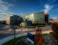 Biomedical Sciences Research Building - Large