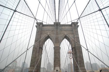 Brooklyn Bridge by Triborough