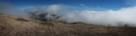Marin Headlands Panorama