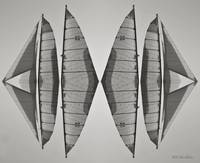 Schooner Summerwind Sails x4 horizontal