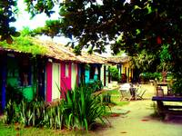 Colourful Bahia