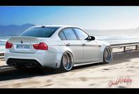 WideBody BMW E90 M3