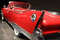 Plymouth Fury Wing