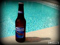 BudLight Pool