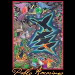 The Ayahuasca Visions of Pablo Amaringo by Pablo Amaringo