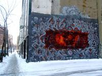Graffiti Montreal 24
