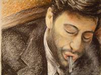 Godfather : : : smoke