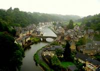 Dinan by Day