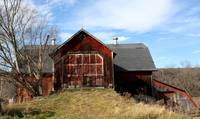 Franklin Barn 1
