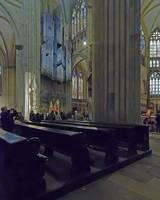 Cathedral, Regensburg 17A
