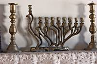 Memories and Menorahs