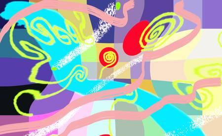 11-8-2010EABCDEFGHIJKLMN by Walter Paul Bebirian