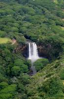 Waterfall in Kauai
