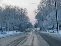 Cold Road
