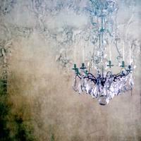 Stunning chandelier artwork for sale on fine art prints chandelier aloadofball Gallery