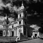 Cathedral Nuestra Senora de Guadalupe of Ponce by James Howe