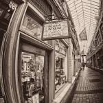 Arcadian Antiques by James Howe