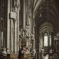 Prayer Art Prints & Posters by Haris Nikolovski