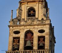 Bell Tower, The Mezquita, Córdoba