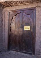 Kasba Door, High Atlas Mountains