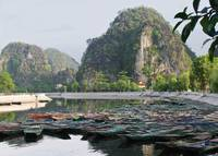 A New Day ...Tam Coc Vietnam